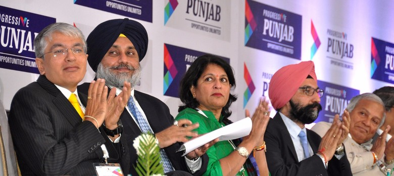 Every business in Punjab leads back to an Akali Dal leader (well almost)
