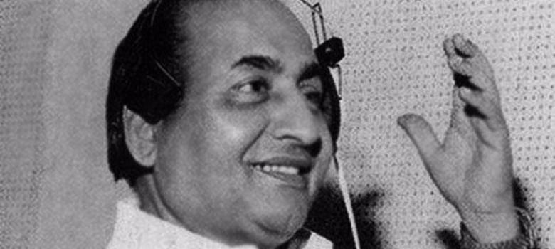 Rafi vs Talat vs Mukesh vs Kishore: the big rivalries of the Hindi film music world