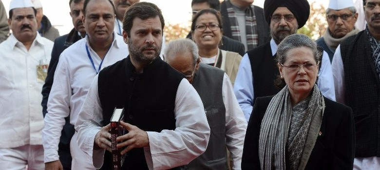 Delhi court asks for Congress balance sheets in National Herald case