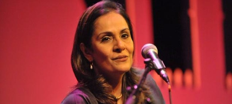 Tina Sani: A bewitching voice that transports across time and space