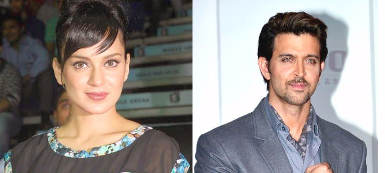 Is Hrithik vs Kangana the best war of the exes ever?