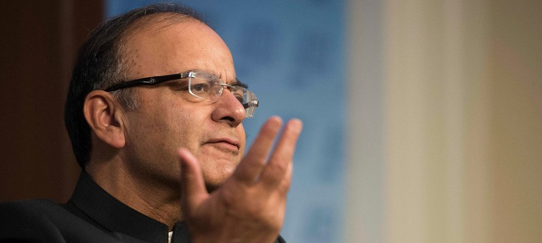 Jaitley admits right to privacy but brazens it out on Money Bill manoeuvre for Aadhaar