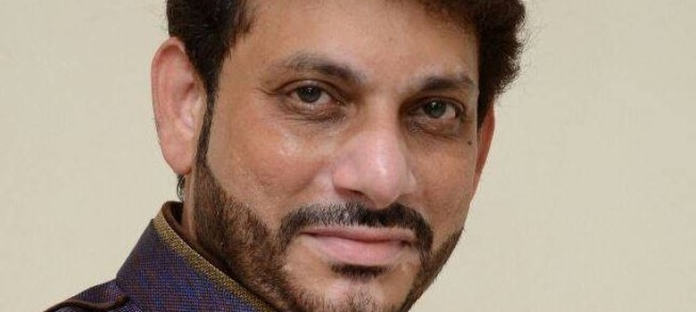 'We are proud Indian Muslims,' declares MLA suspended for refusing to say 'Bharat Mata ki jai'