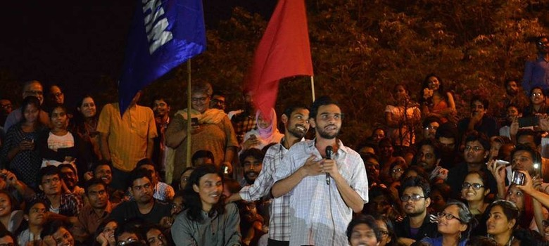 'We faced a trial by media': The Umar Khalid and Anirban Bhattacharya interview