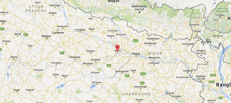 Around 120 students fall ill after eating midday meal in Uttar Pradesh