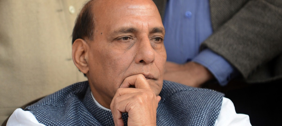 Centre wants to make Northeast India hub for trade with Southeast Asia, says Rajnath Singh