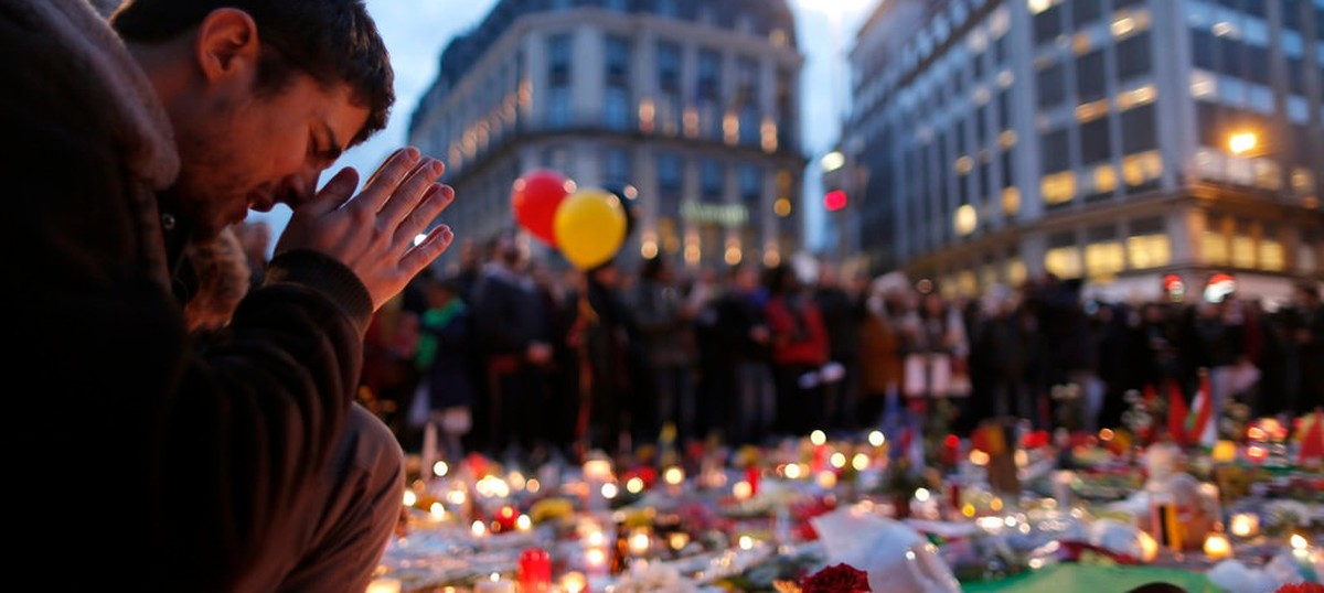 Brussels terror attacks: A continent-wide crisis that threatens core European ideals