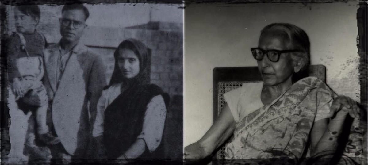 Freedom files: The secret life of Durga Devi Vohra