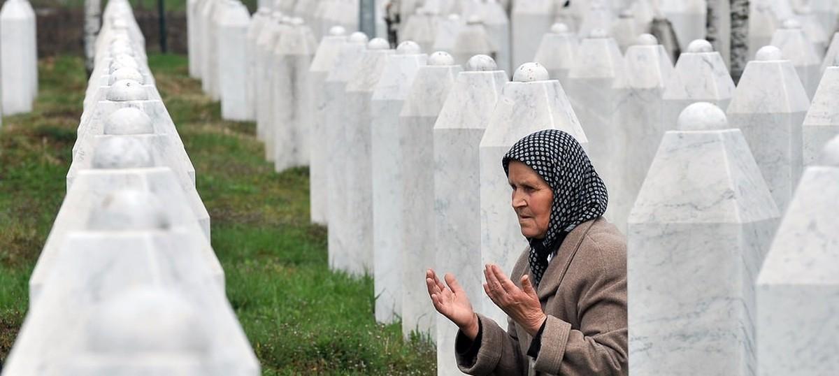 Radovan Karadzic sentenced to 40 years, but peace is still a work in progress
