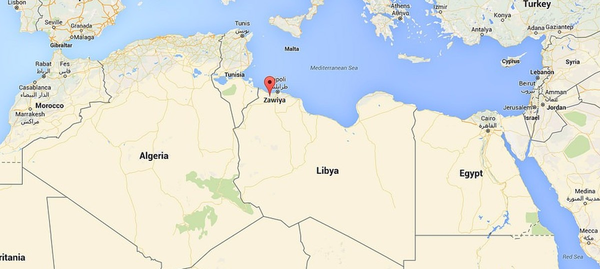 Indian nurse, son from Kerala killed in Libya bombing, Ministry of External Affairs confirms