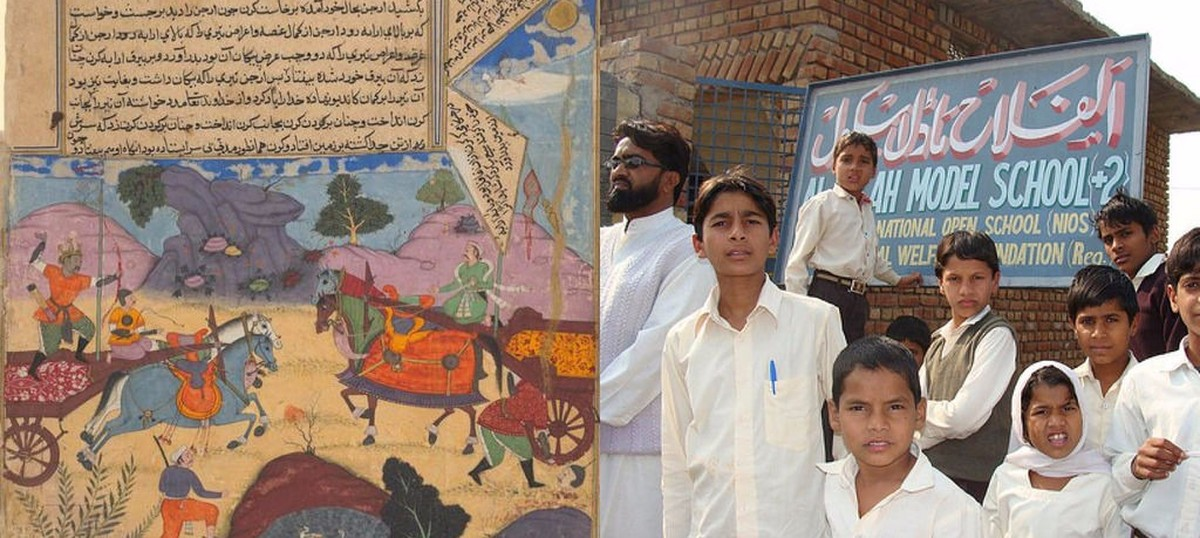 Meet the Muslims who consider themselves descendants of Arjuna