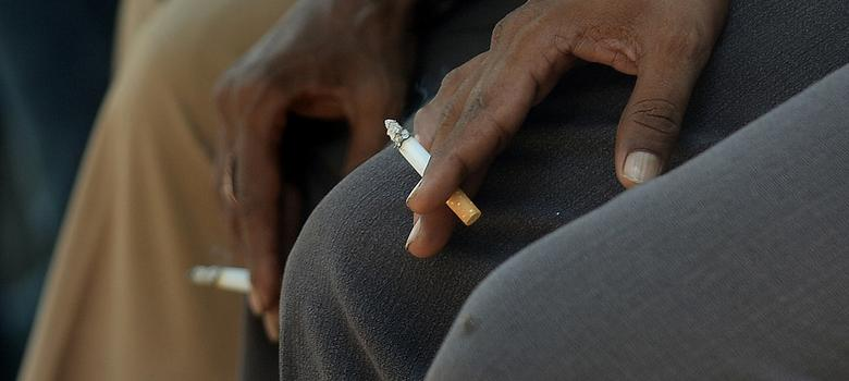Cigarette packets will have larger pictorial warnings from April 1