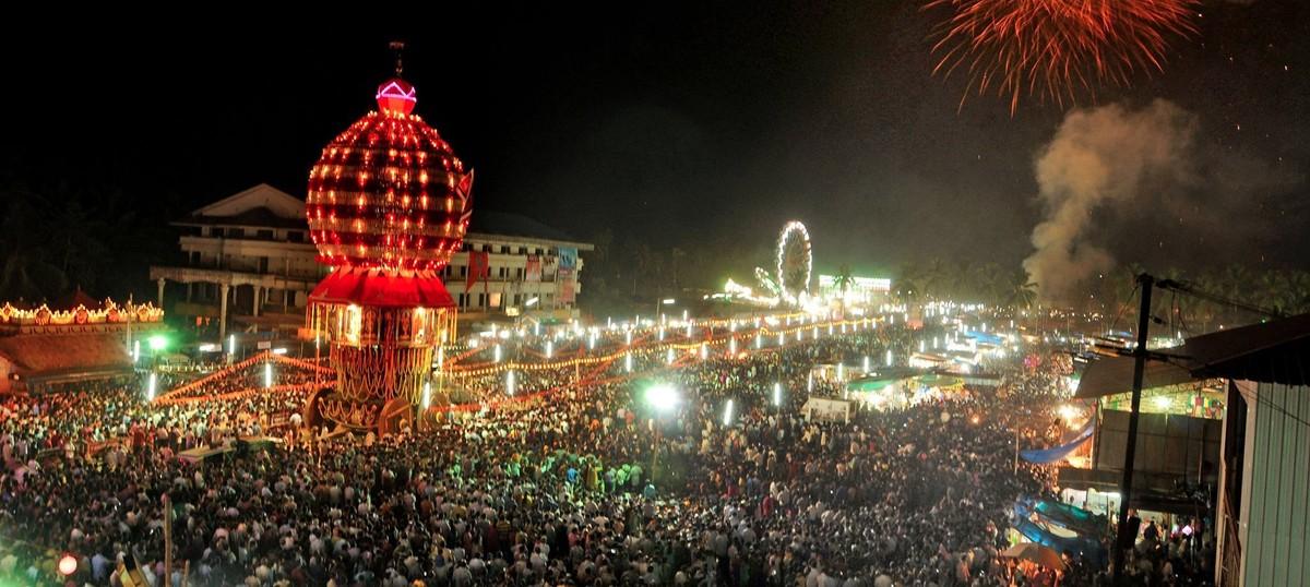 Karnataka says it erred by printing Muslim bureaucrat's name on invites for temple festival