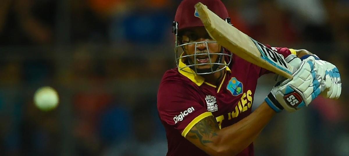 World Twenty20: West Indies beat India at Wankhede, enter final against England