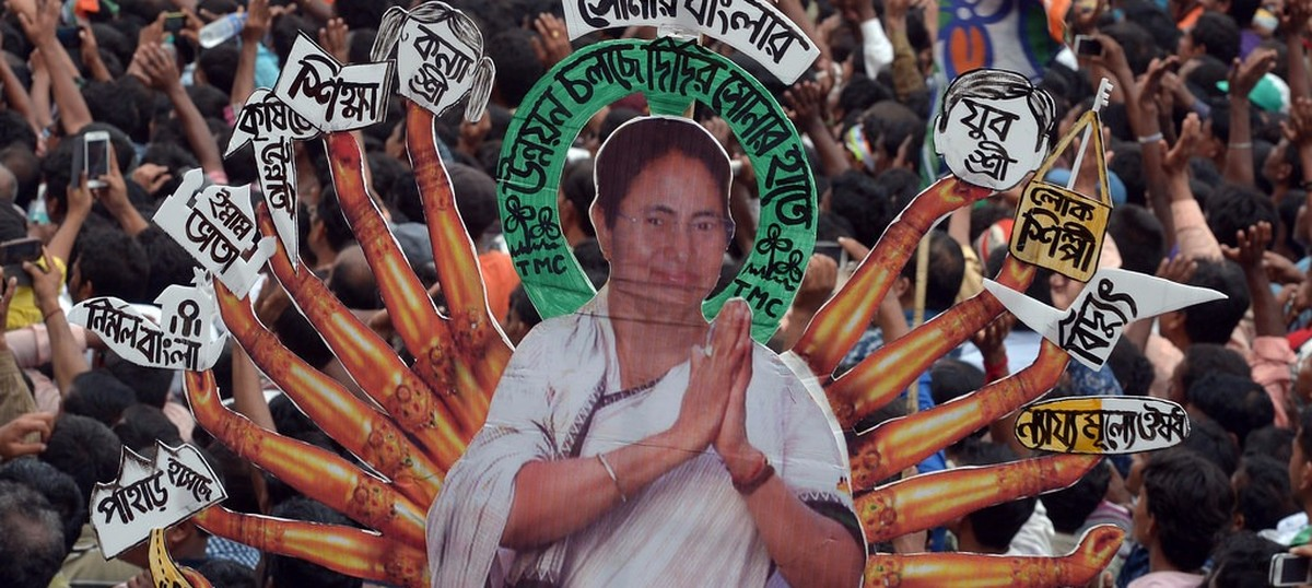 Is West Bengal's economy actually reviving under Mamata Banerjee?