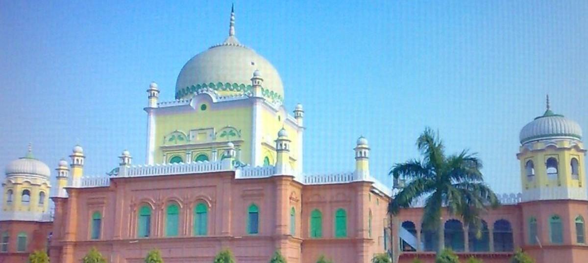Why Darul Uloom's fatwa against 'Bharat Mata ki jai' is not such a big deal
