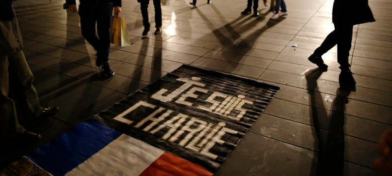 The Daily Fix: Charlie Hebdo's edit blames all Muslims for terror & nine other great weekend reads