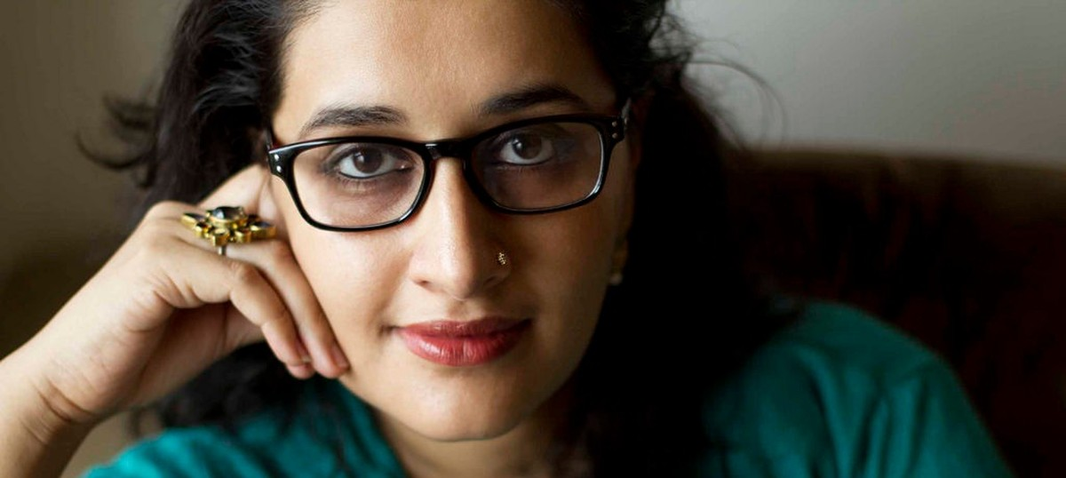 Kausar Munir: 'I don't like to be bracketed, in life or in anything else'