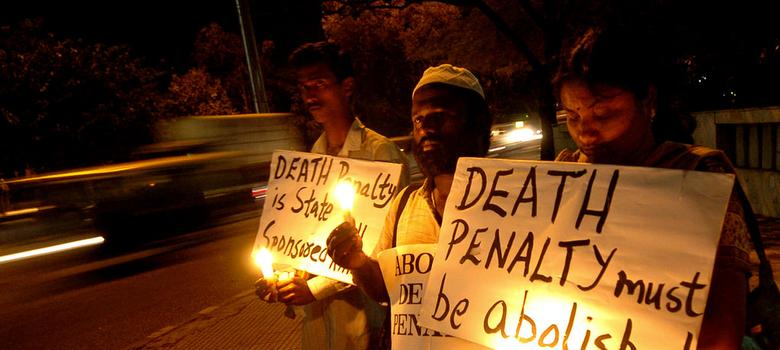 India imposed 75 death sentences in 2015, finds Amnesty International report