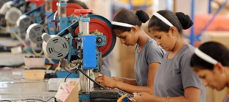 How to get India's women working? First, let them out of the house