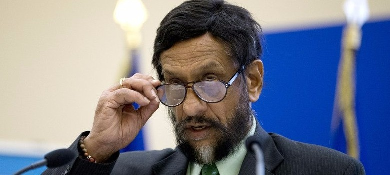 RK Pachauri's civil suit against a women's rights lawyer could set a very dangerous precedent