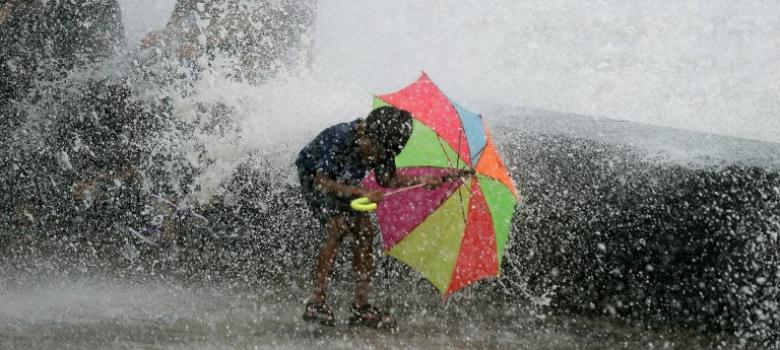 Met Department predicts monsoon will be above normal this year