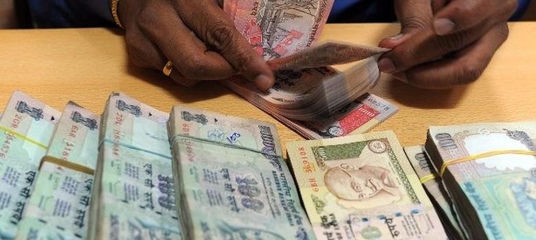 Cash flow: Election season is when Tamil Nadu's parties show the EC the finger