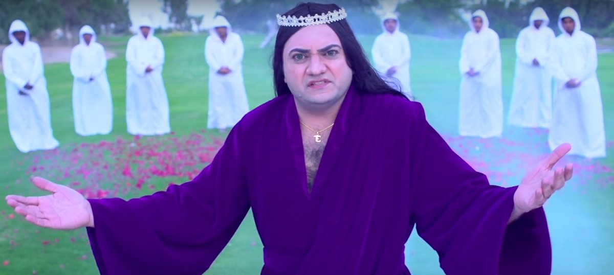 'Why you reside jovial in Dubai': An open letter from Taher Shah