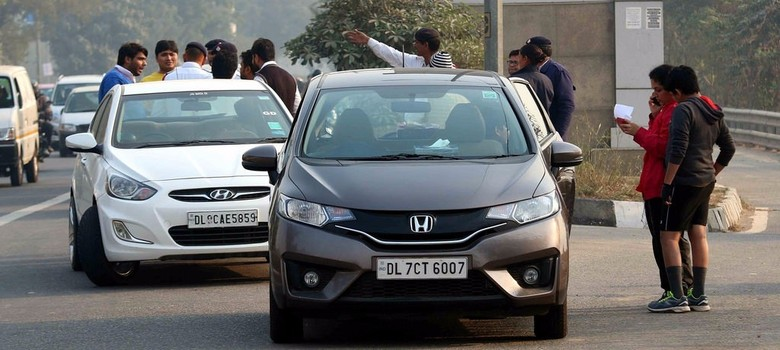 Considering making odd-even a permanent rule: Delhi transport minister tells The Indian Express