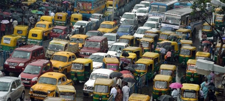 AAP vs app: Why odd-even makes no sense but Uber's surge pricing does