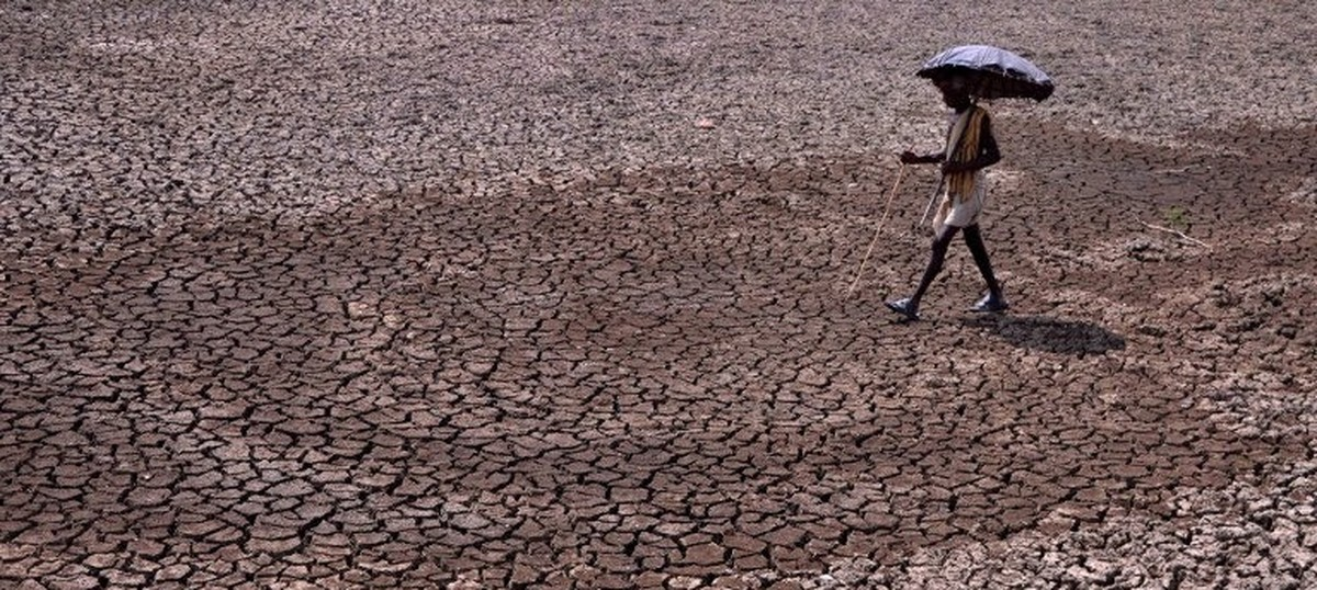 At least 33 crore people affected by drought, Centre tells Supreme Court