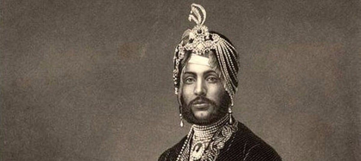 The Kohinoor was never a gift: It was taken by force