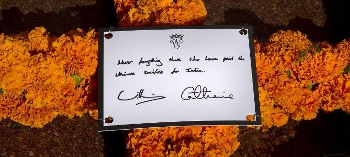 Why the marigold isn't the best floral tribute for India's fallen soldiers