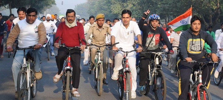 The Daily Fix: Despite his threats, Arvind Kejriwal hasn't actually banned surge pricing