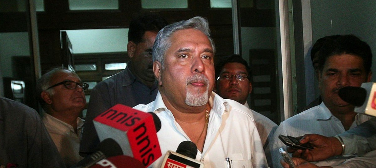 Vijay Mallya files affidavit in Supreme Court, says not obliged to reveal details of overseas assets