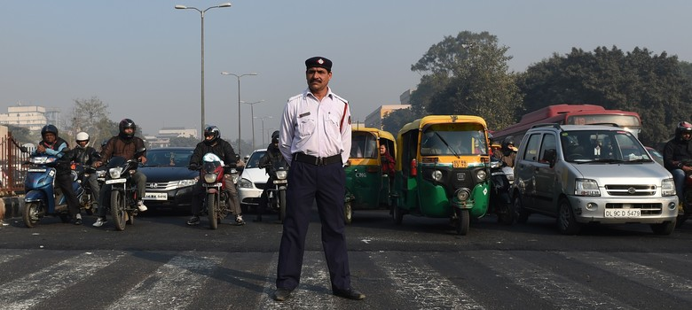 Odd-even rule has no impact on air quality, says pollution panel