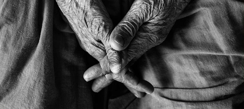 Five charts show how the elderly in India are growing – as is their dependence on young people