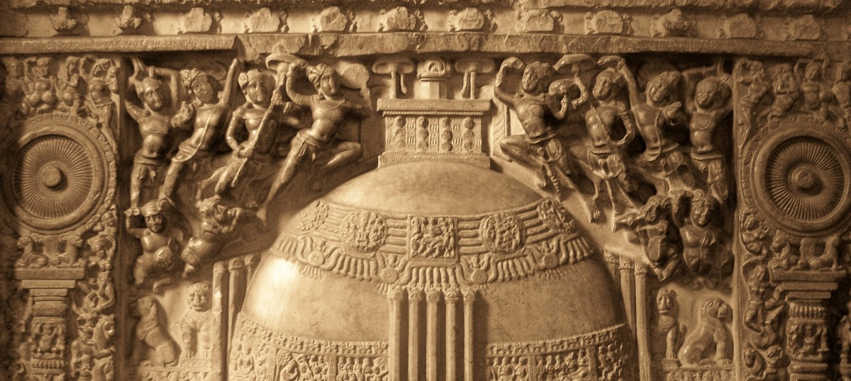 Forget the Kohinoor, could we have the Amaravati Stupa sculptures back please?