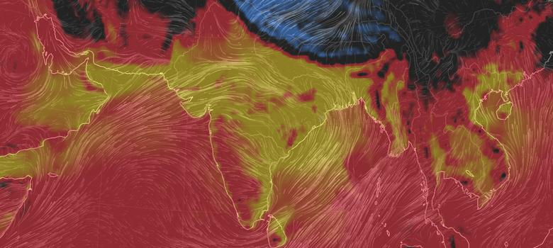 From Titlagarh to Tirupati: Four charts show how it was a Sunday of record-breaking temperatures
