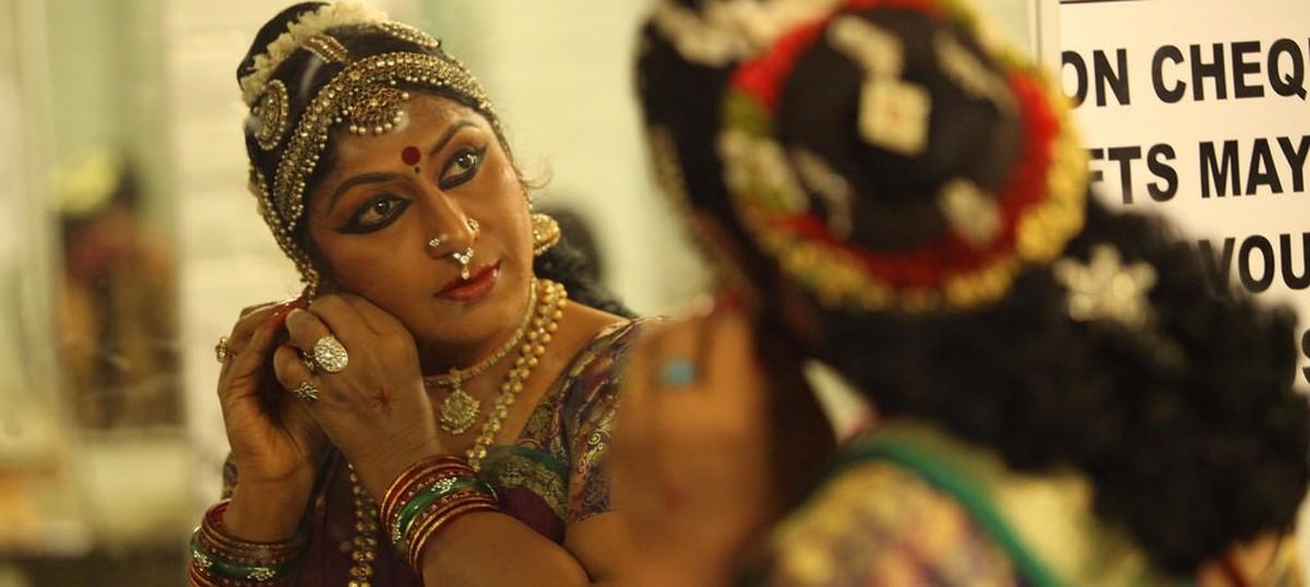 On World Dance Day, meet the transgender superstar of Bharatanatyam