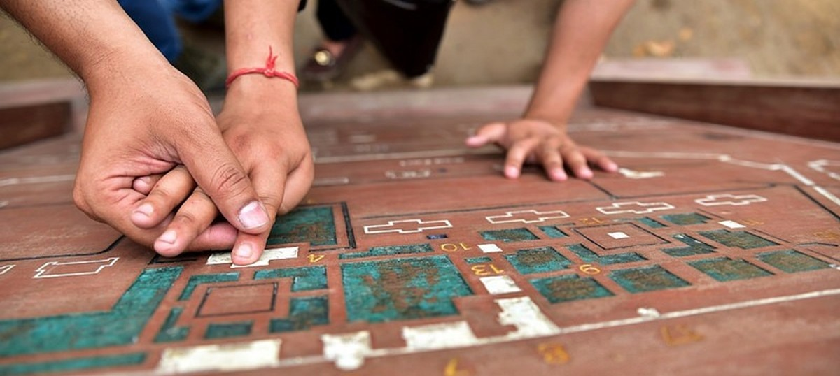 How a Delhi group is encouraging the differently-abled to come out and play