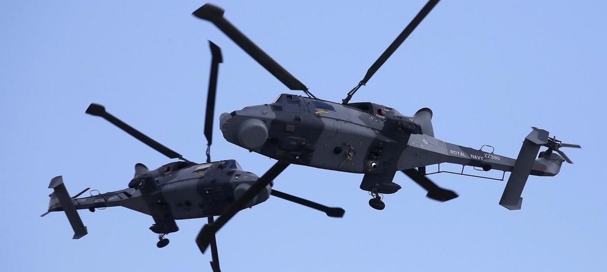 VVIP chopper scam revelations block Parliament proceedings