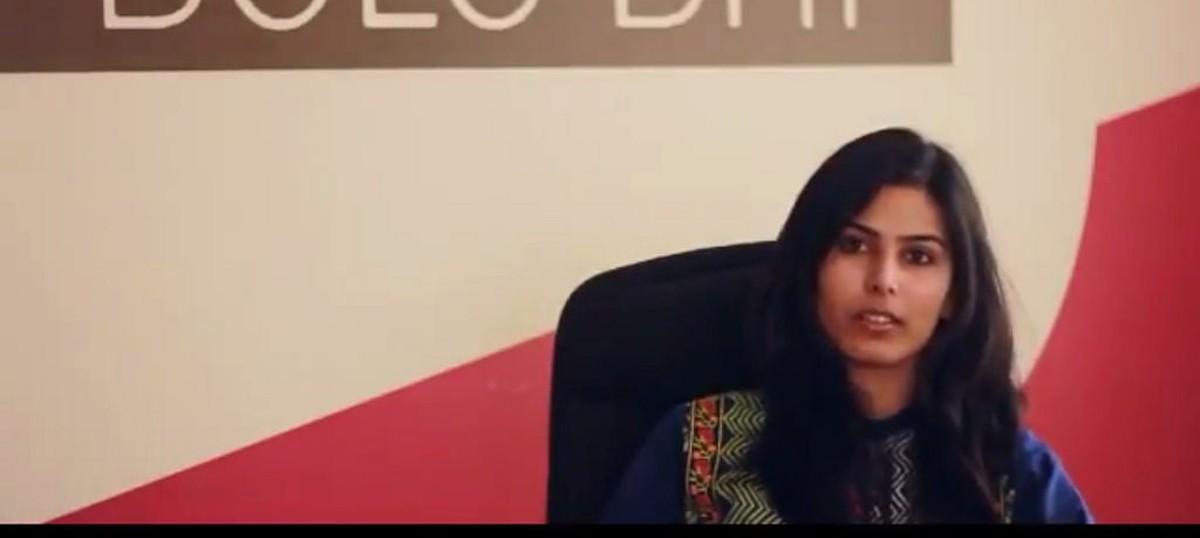 Meet the all-women group fighting internet censorship in Pakistan