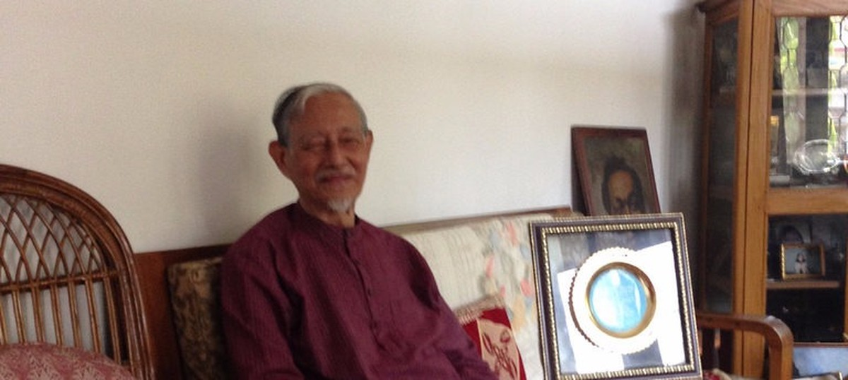 'Important for intellectuals to take sides': Academic Hiren Gohain on why the BJP is bad for Assam