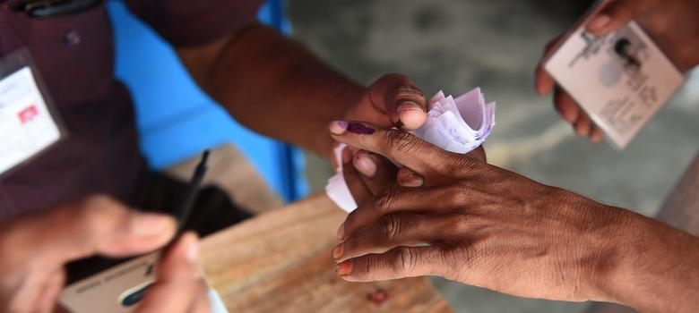 West Bengal Assembly elections: 81.2% voted in Phase V of polls, FIR filed against TMC leader