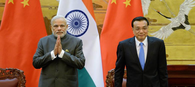 India has asked China to stop construction in Pakistan-occupied-Kashmir, Indian Army says