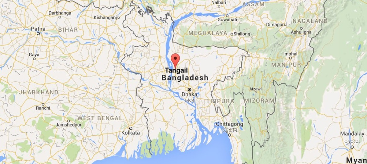 Hindu tailor killed in Bangladesh while sitting outside his shop