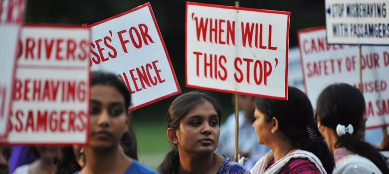 Two detained for the torture and murder of a Dalit woman in Kerala