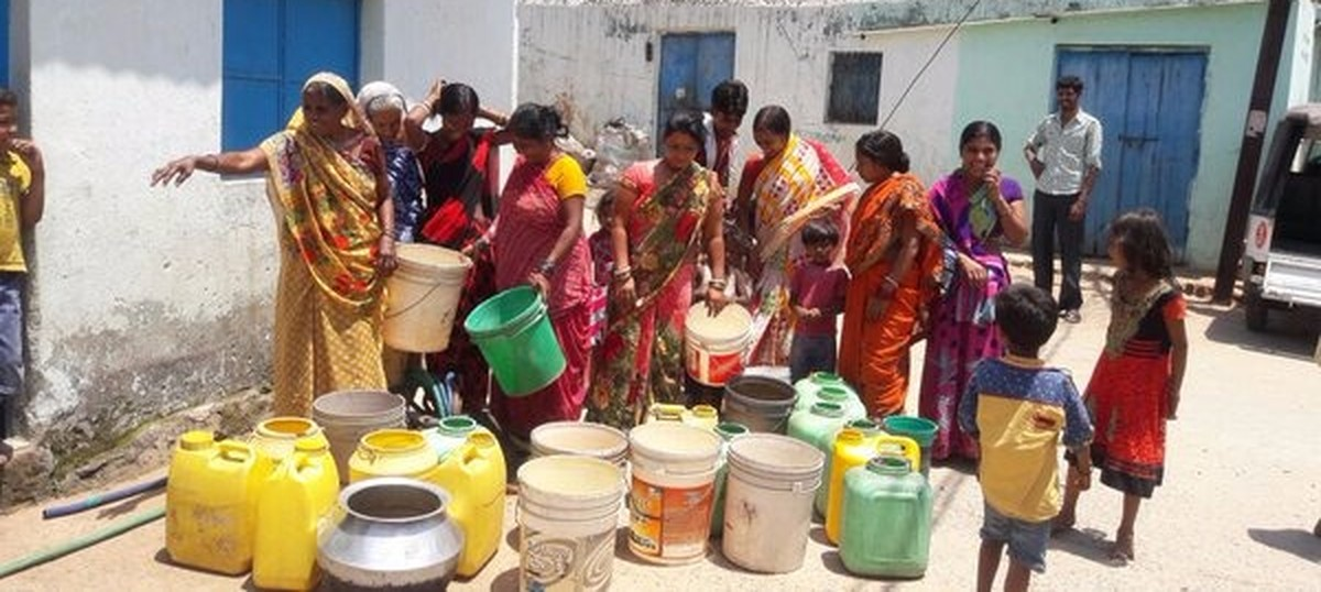 The heat wave continues to kill in Odisha even as the state struggles to supply drinking water