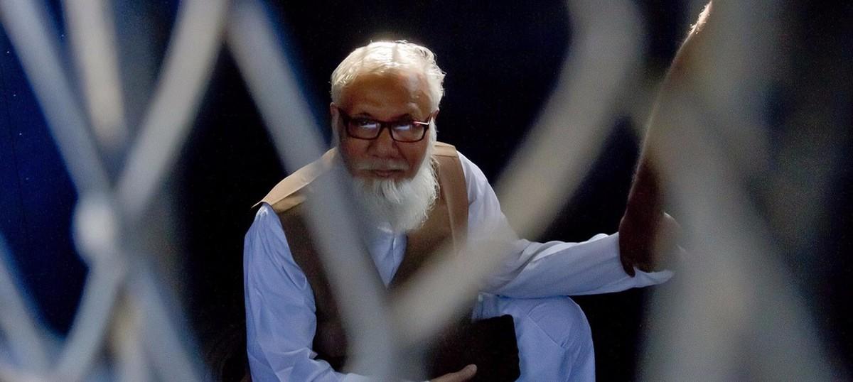 Bangladesh Islamist leader Motiur Rahman Nizami to be hanged for war crimes as SC rejects appeal